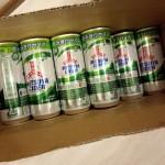 三ツ矢サイダー飲みきり缶が安くてちょうどいいサイズ!まとめ買いがお得