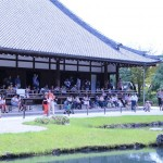 [旅行] 京都嵐山 行ってきた その3 天龍寺は京都に来た感が満たされます