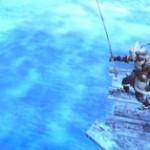 [MHX] 古代魚の釣り場