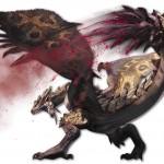 [MHX] 雌火竜の逆鱗の効率よい入手方法