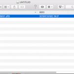 [MacOS] EaseUS Data Recovery WizardでUSBメモリフォーマットも復元