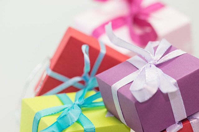 amazonギフト券がプレゼントに最適すぎる