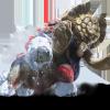 [MHX] 巨獣の鼻棘の入手方法
