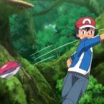 【ポケモンサンムーン】ボールの投げるモーションの変更の仕方