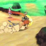 【ポケモンサンムーン】頑丈そうな岩の壊し方