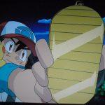 【ポケモンサンムーン】おまもりこばんは道路にフツーに落ちてます