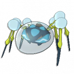 【ポケモンサンムーン】水泡バグ?でオニシズクモが威力2倍で激強に!